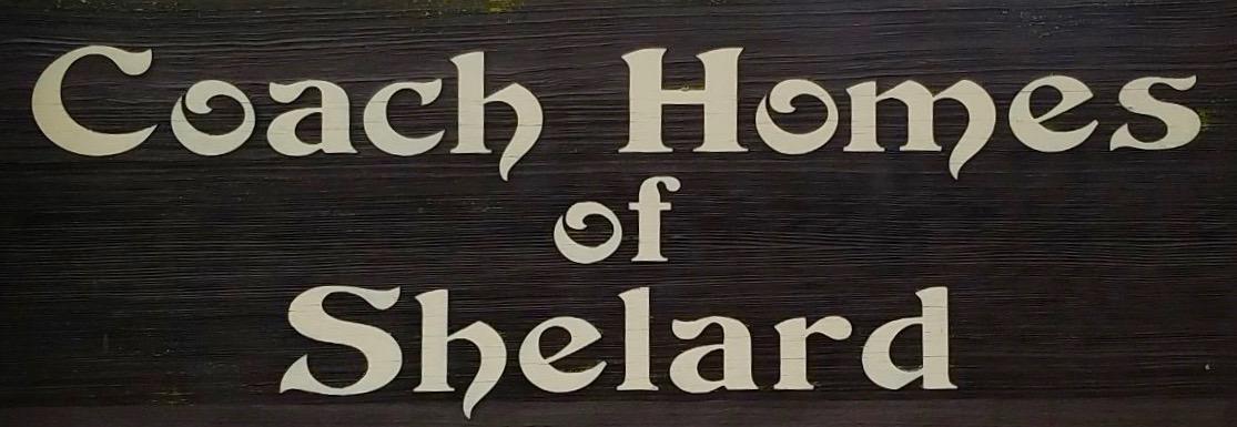 Coach Homes of Shelard – St. Louis Park