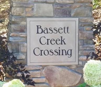 Basset Creek – Plymouth