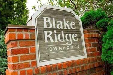 Blake Ridge Townhomes- Edina