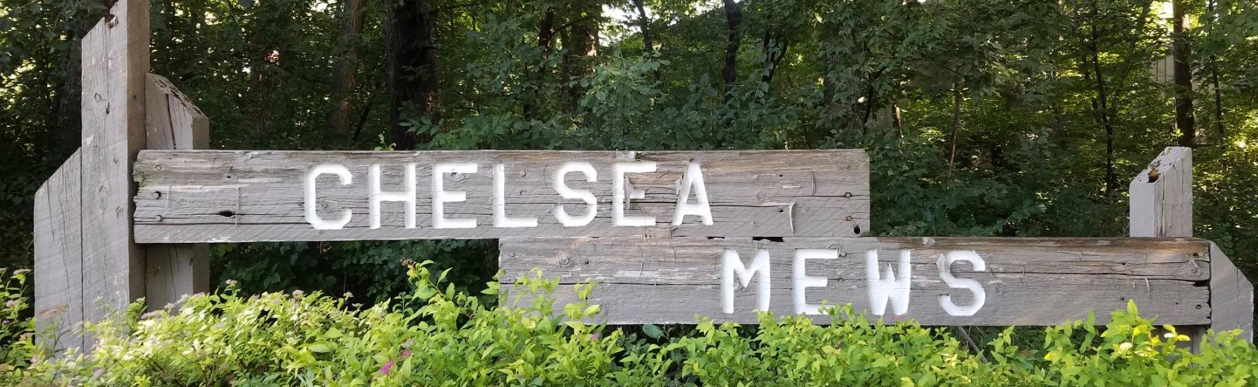 Chelsea Mews – Plymouth