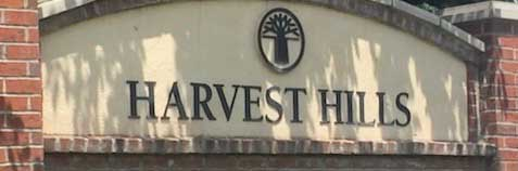 Harvest Hills – Plymouth