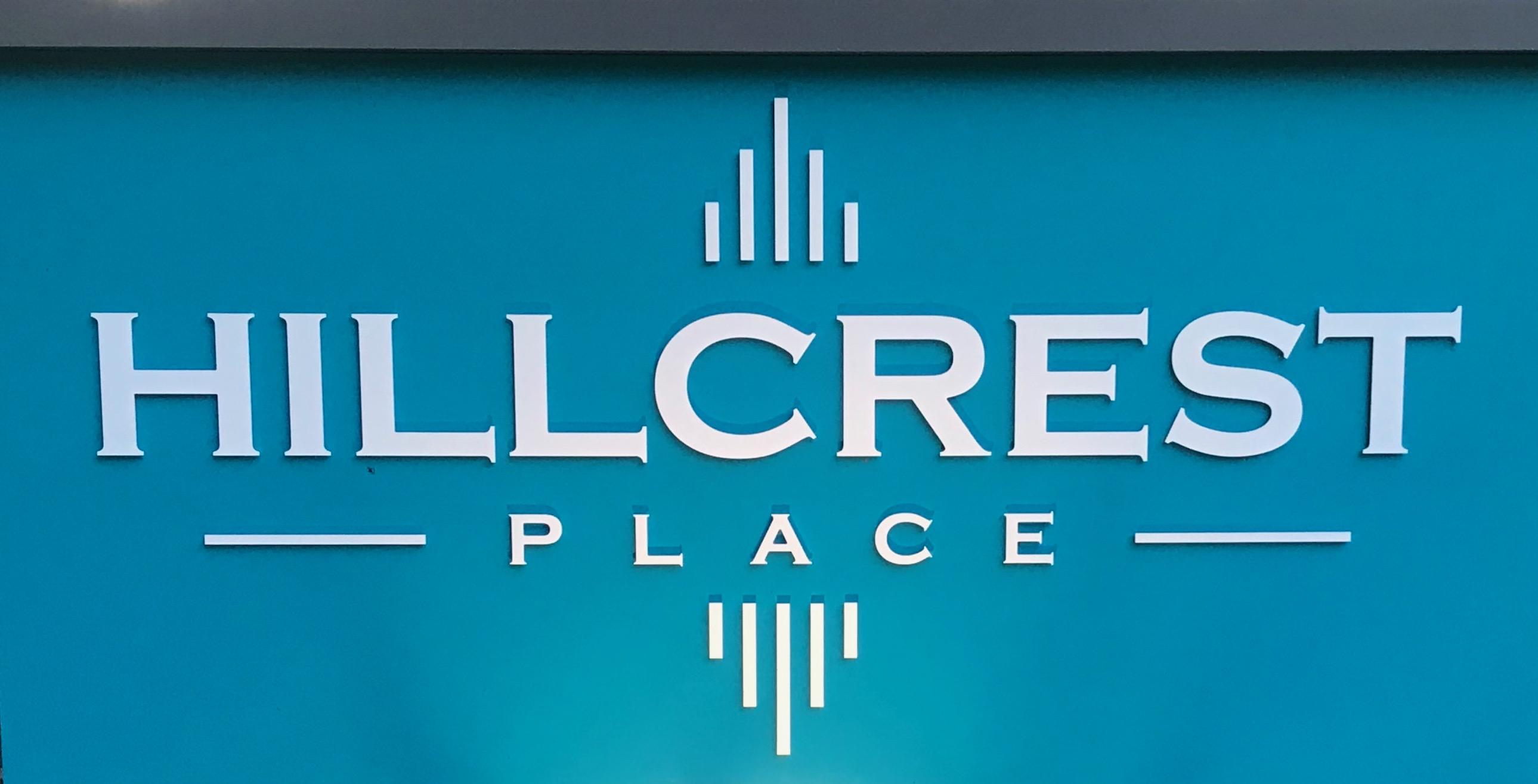 Hillcrest Apartments – Little Canada