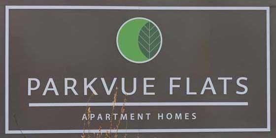 Parkvue Flats Parking Garage- Burnsville