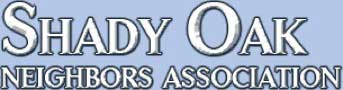 Shady Oak Neighbors Association – Minnetonka